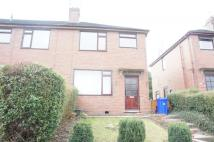 Churchfield Avenue semi detached property to rent