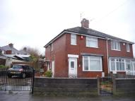 semi detached house to rent in Huntilee Road, Tunstall...