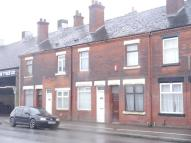 2 bed Terraced property to rent in King Street, Fenton...