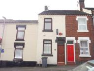 2 bedroom Terraced property to rent in Broom Street, Hanley...