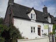 2 bedroom Cottage to rent in Main Road, BETLEY CW3