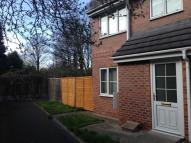 Valley Court semi detached house to rent