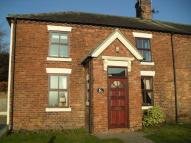 semi detached home to rent in Betley, BETLEY, CW3