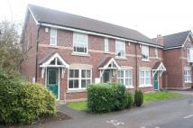 Whitewell Close Terraced property to rent
