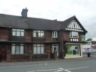 Flat to rent in Victoria Road, Hanley...