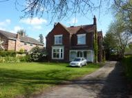 Studio flat in The Avenue, Alsager...