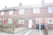 3 bedroom Terraced property in Weaver Road, NANTWICH...