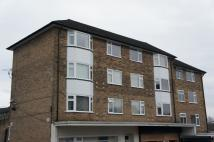 Apartment in Queensway Court, Meir...