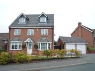 Detached home in Burntwood View...