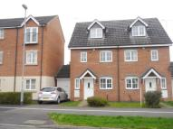3 bed End of Terrace property to rent in Hawksey Drive, Stapeley...