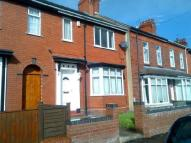 Thistelberry Avenue Town House to rent