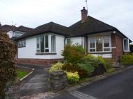 Bungalow in Rope Lane, Wistaston...