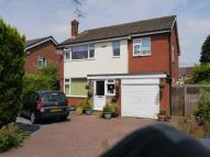 6 bedroom Detached property to rent in Holyrood Drive...