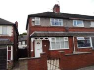 2 bed semi detached home to rent in Beckton Avenue, Tunstall...