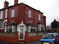 3 bed Town House in Oxford Road, Basford...