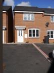 semi detached house to rent in Lamphouse Way...