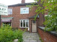 Terraced property to rent in Crewe Road, Haslington...