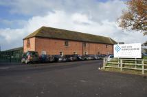 property to rent in First Floor, Park View Business Centre, Combermere, WHITCHURCH, SY13