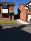 semi detached home to rent in POTTERS WAY, BUCKLEY CH7