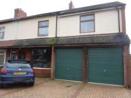 semi detached home in Oulton Road, STONE ST15