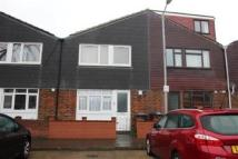 Terraced property to rent in Turnpike Close...