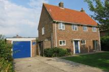 3 bed Detached home in Forest Road...