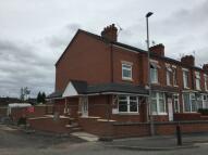 3 bedroom End of Terrace house to rent in Underwood Lane, CREWE CW1