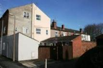 Apartment in West Street, CREWE CW1