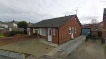 2 bed Bungalow to rent in Helmsdale Close...