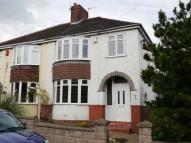 3 bedroom semi detached property to rent in St Georges Avenue...