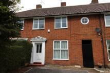 3 bedroom Terraced property to rent in Wedgewood Lane...