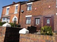 Terraced property in St Michaels Road...