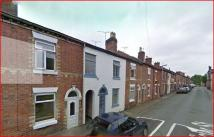 2 bed Terraced house in Victor Street, STONE ST15