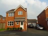 3 bed Detached property in Lakeside Close, Etruria...
