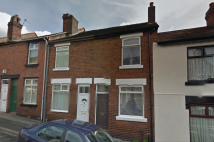 property to rent in BROADHURST STREET, BURSLEM ST6