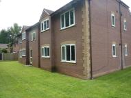 1 bedroom Apartment to rent in Daltry Way, MADELEY CW3