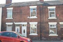 2 bed Terraced home in Blake Street, BURSLEM ST6