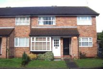 Maisonette to rent in John Russell Close...