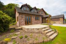 3 bed Detached home in Baldwins Gate...