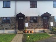 property to rent in Pillars Close, Mitchell, NEWQUAY TR8