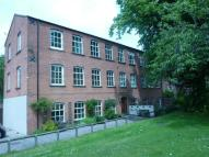 Apartment in The Tannery, CREWE CW5