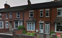 property to rent in Corporation St, STAFFORD ST16