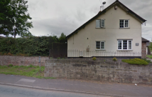 1 bed Apartment to rent in Mickletrafford...