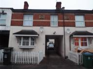 Apartment to rent in Queens Road, WATFORD WD17
