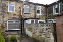 1 bedroom Terraced home in Providence Row...