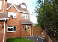 3 bed semi detached property in Landmark Row...