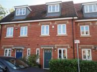 Huxley Close Terraced house for sale