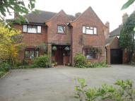 Detached home in Langley Road, Langley ...