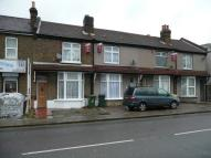 Terraced property for sale in Green Lane,  Ilford, IG1