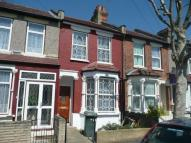 Terraced house for sale in Dore Avenue,  London, E12